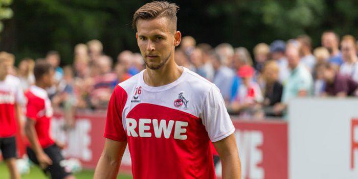 Olkowski potwierdza rozmowy z Lechem i Legią. Zdradził, dlaczego został w 1. FC Koeln