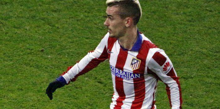 Atletico wybrało następcę Antoine'a Griezmanna. Uda się przeprowadzić wielki transfer?
