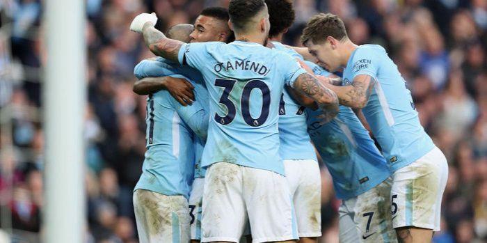Manchester City nie pozostawił cienia szans! Rewanż będzie formalnością! (VIDEO)