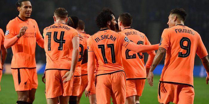 Smoki ujarzmione. Hat-trick Sadio Mane. Liverpool prawie po dekadzie wraca do 1/4 finału Ligi Mistrzów!