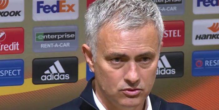 Wielka szansa dla Jose Mourinho. Barcelona chce sprzedać transferowy cel Manchesteru United