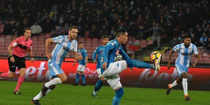Napoli zmienia bramkarza. Reprezentant Niemiec blisko włoskiego klubu