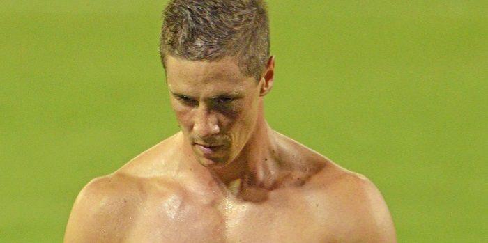 Simeone skreślił Fernando Torresa. Legenda Atletico ma ofertę z Chin