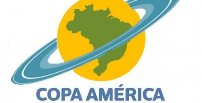 Ekipy z Europy zagrają w Copa America 2019 w Brazylii!