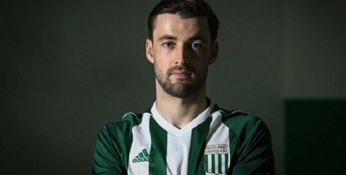 Napastnik, który do Serie A trafił za prawie 4 mln euro, zagra w Nice I lidze!