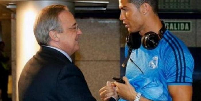 Ronaldo strzela jak z karabinu, Perez znowu oszalał na jego punkcie i szykuje nowy, astronomiczny, kontrakt