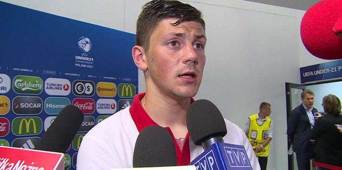 Michniewicz oddał kluczowego gracza Nawałce. Kadra U-21 na mecz eliminacyjny bez Dawida Kownackiego