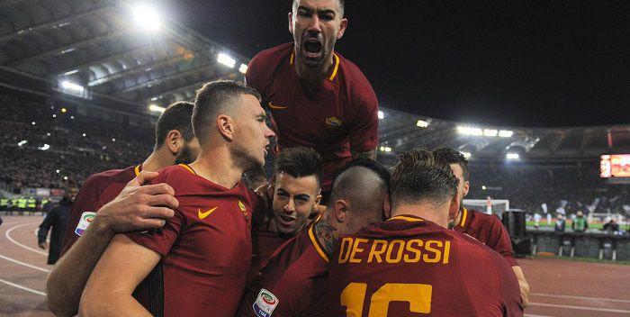 AS Roma odrobiła straty i jest w najlepszej ósemce europejskich klubów! (VIDEO)