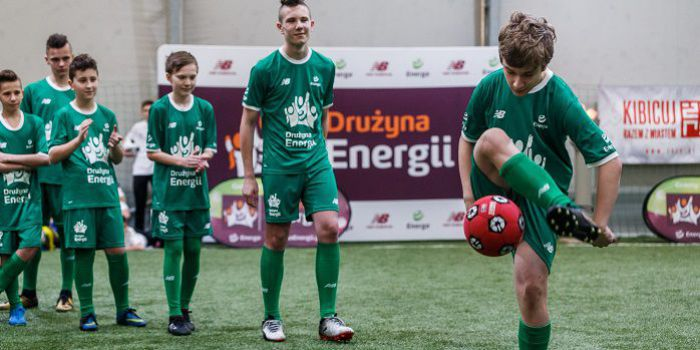 Drużyna Energii przenosi się na północ i tym razem odwiedzi Gdynię