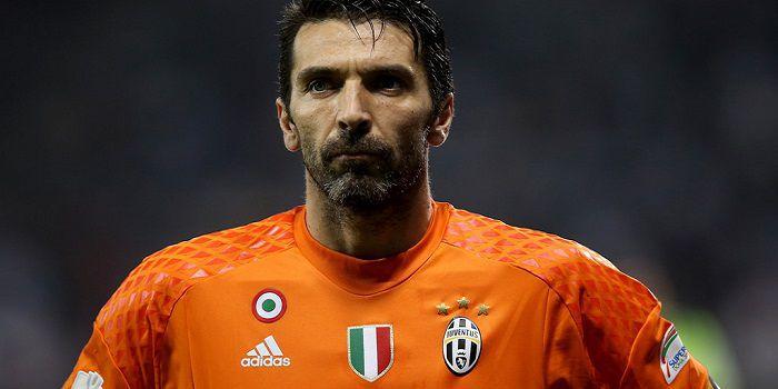Gianluigi Buffon ochłonął i przyjął powołanie od kumpla. Wraca do reprezentacji