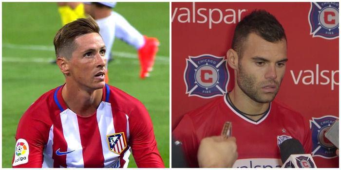 Fernando Torres może zagrać w MLS. Wspólnie z Nemanją Nikoliciem!