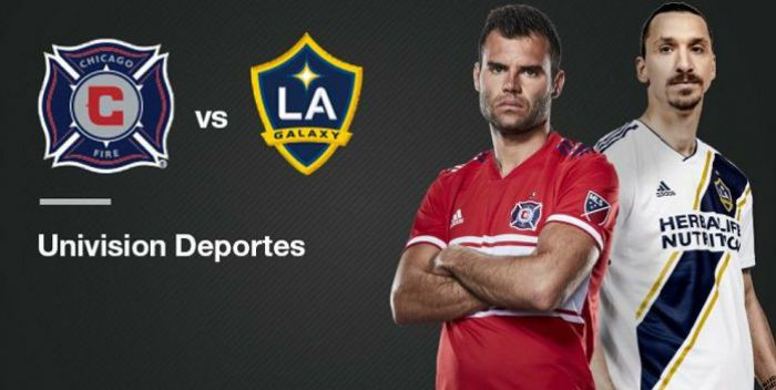 Nikolić 0, Ibrahimovic 1. Galaxy ograli Chicago Fire (VIDEO)
