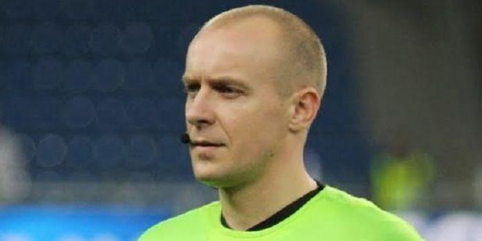 Szymon Marciniak wyróżniony. Polak poprowadzi wielki mecz