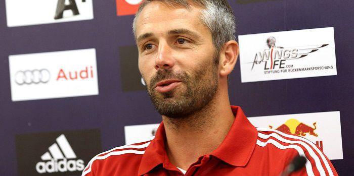 Jest kolejny kandydat na trenera BVB. Prowadzi rewelację Ligi Europy
