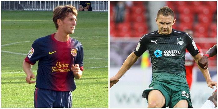 Artur Jędrzejczyk dostał atrakcyjną ofertę. Na jego miejsce przyjdzie z FC Metz wychowanek Barcelony