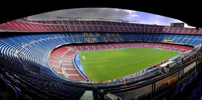 Media: FC Barcelona dogadała się z nowym piłkarzem