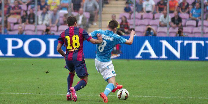 Napoli odda Jorginho. Gigantyczna oferta przekona włoski klub