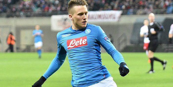 Włoskie media: Zieliński na dłużej w Neapolu!