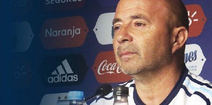 Król strzelców Serie A nie jedzie na mundial. Znamy kadrę Argentyny na MŚ w Rosji
