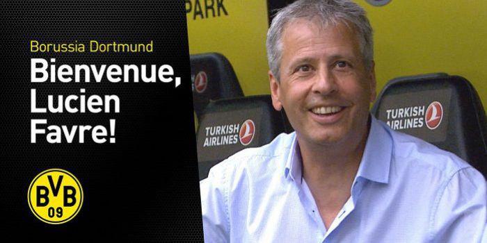Oficjalnie: Borussia Dortmund ma nowego trenera. Łukasz Piszczek dużo mu zawdzięcza