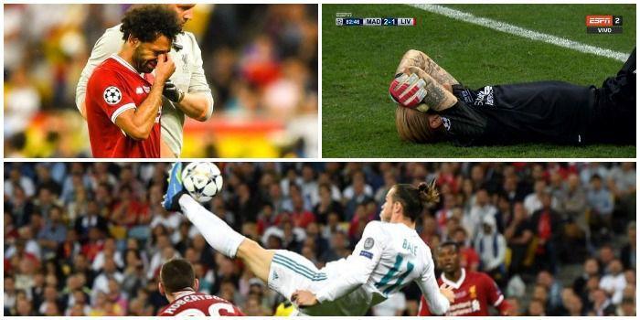 Dramat Salaha, koszmar i circus Kariusa = Real trzeci raz z rzędu wygrał Ligę Mistrzów