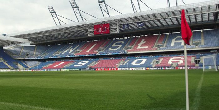 Wisła Kraków nie przedłuży kontraktu z Petarem Brlekiem