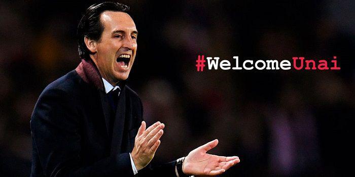 Unai Emery wprowadza w Arsenalu swoje porządki. Chce sprowadzić gracza PSG