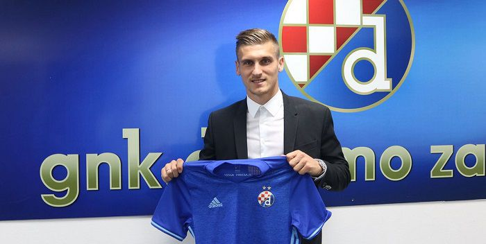 Emir Dilaver zagra u Nenada Bjelicy. Lech sprzedał zbuntowanego piłkarza do Dinama Zagrzeb