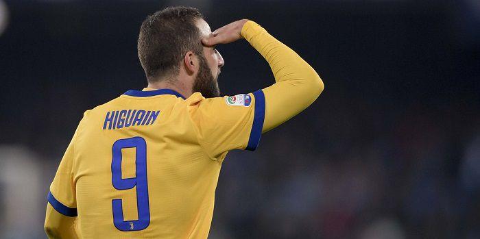 Higuain ma kolejną opcję transferową. Jednak nie Chelsea, a Ligue 1?