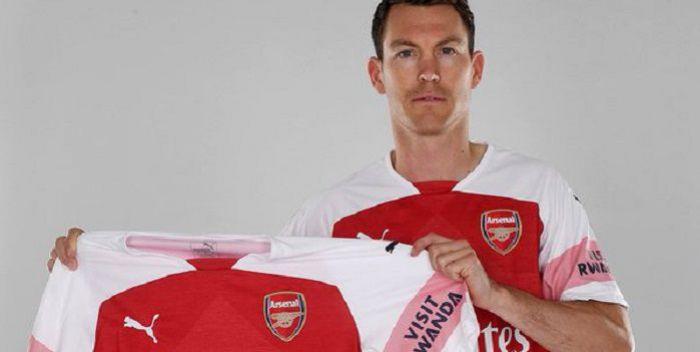 Jest pierwszy nabytek Arsenalu. Kanonierzy wzięli obrońcę