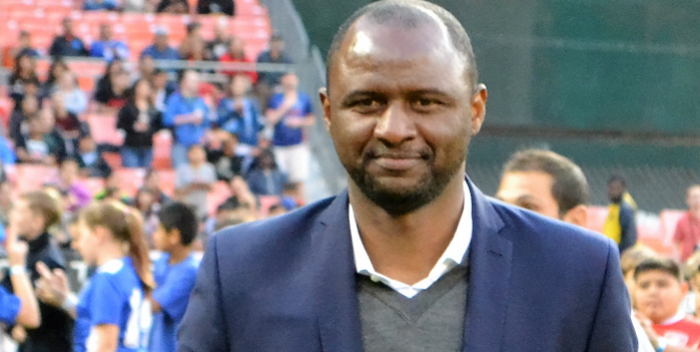 Patrick Vieira ma nową pracę! Opuszcza New York City FC i spróbuje podbić Ligue 1