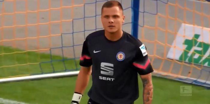 Rafał Gikiewicz zmienia klub. W 2.Bundeslidze będzie grał częściej?
