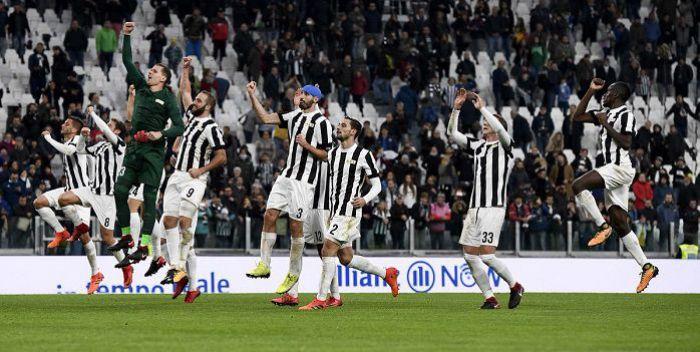 Juventus blisko kolejnego poważnego wzmocnienia