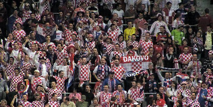Dość polityki! Stanowcze działanie chorwackiej federacji