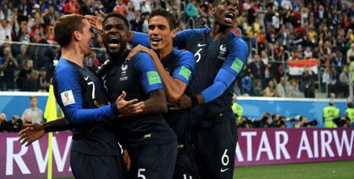 Kolejne złote pokolenie Francji? Belgia ograna i Trójkolorowym został krok do powtórzenia sukcesu z 1998 roku!