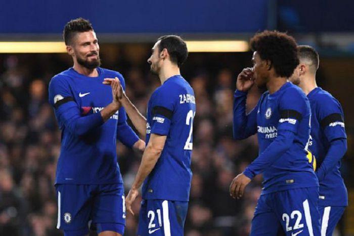 Chelsea szykuje ciekawy transfer. Hiszpan blisko Stamford Bridge