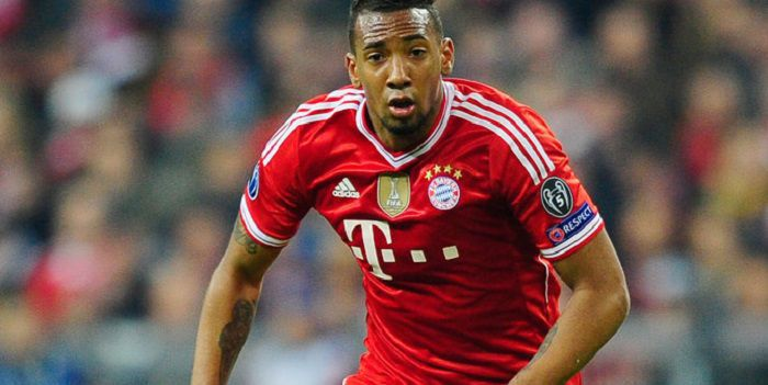 Jerome Boateng zadzwonił do Jose Mourinho. W sprawie transferu do Manchesteru United