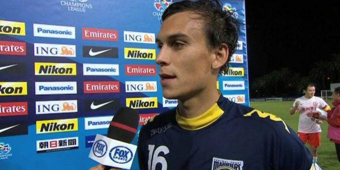 Reprezentant Australii rozmawiał z Legią. Ostatecznie trafił do PSV Eindhoven!