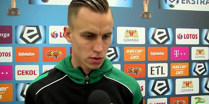 Legia może sprowadzić obrońcę Lechii Gdańsk. Rozmowy trwają