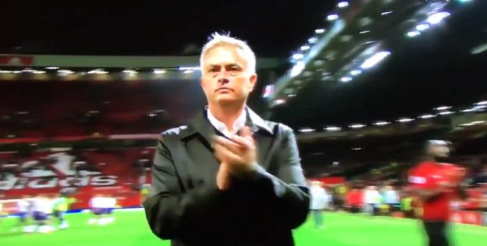 Nowy mózg w armii Jose Mourinho? Manchester United szykuje hit!
