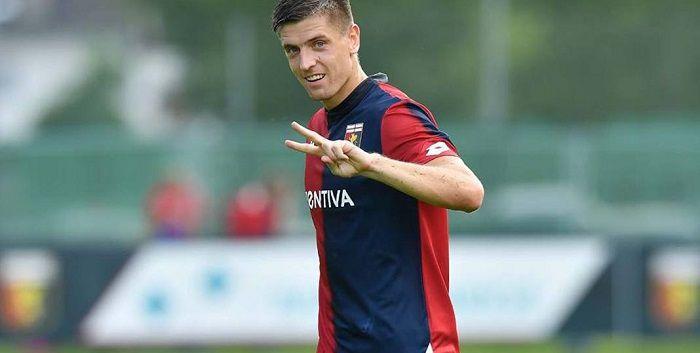 Czwarte trafienie Piątka w Serie A! (VIDEO)