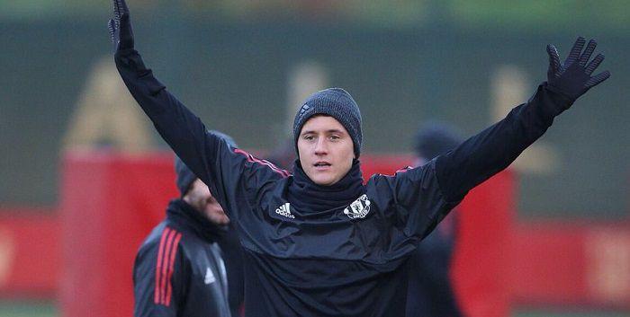 Pomocnik Manchesteru United chce odejść! Przeniesie się do La Liga