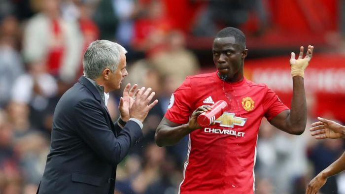 Stoper ma dość Jose Mourinho. Może wylądować w innym gigancie Premier League