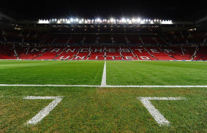 Manchester United wzmocni się już zimą