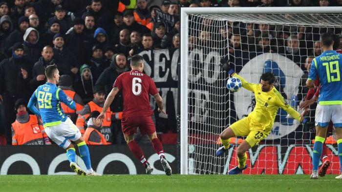 Alisson Becker uratował Liverpool, Klopp zachwycony swoim bramkarzem