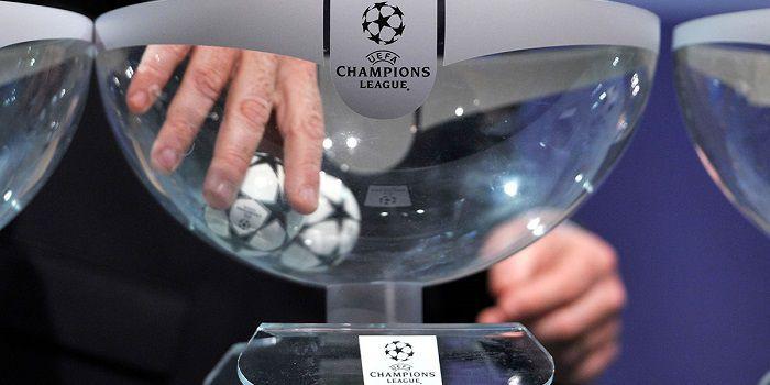 Znamy pary 1/8 finału Ligi Mistrzów. Klopp kontra Lewandowski, Ronaldo znowu w Madrycie!