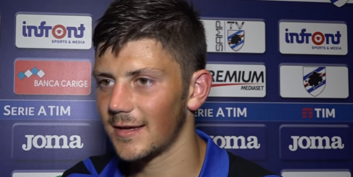 Dawid Kownacki coraz bliżej nowego klubu