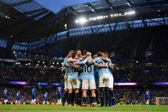 Klęska Chelsea na Etihad Stadium. Manchester City rozjechał The Blues jak walec plastelinę...