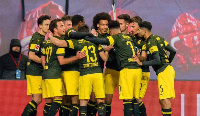 Borussia Dortmund podziurawiona przed starciem w Lidze Mistrzów! Czterech piłkarzy wypadło z gry, dwóch niepewnych