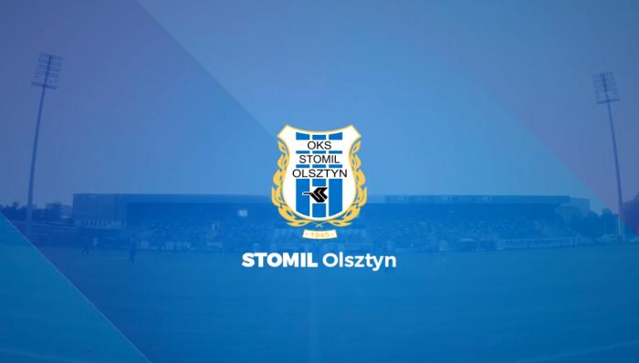 Uratowany Stomil Olsztyn uzupełnił kadrę. Utrzymać się w I lidze mają pomóc m.in. piłkarze klubów Lotto Ekstraklasy